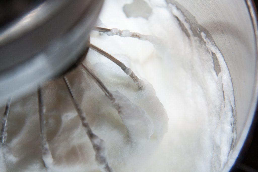 Küchenmaschine-Rührwerk